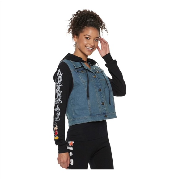 Jackets & Blazers - Disney Jacket